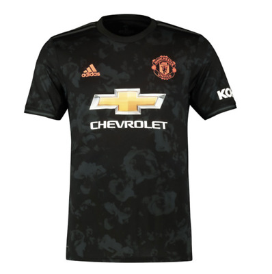 Manchester United Third Shirt | 2019/20 | All Player Names & Customs Available