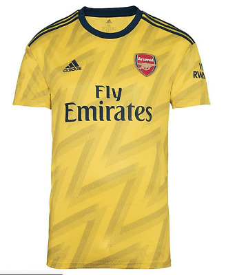 Arsenal Away Shirt | 2019/20 | All Player Names & Customs Available