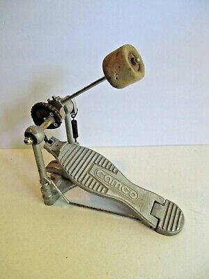 Camco Tama Drum Pedal Designed For Professional Drummers - Vintage