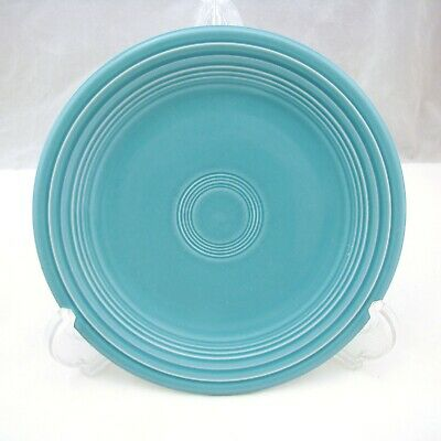 Homer Laughlin (Contemporary) FIESTA TURQUOISE Salad Plate(s)
