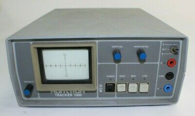 Huntron 1000 Tracker Component Analyzer HTR1005B-1S