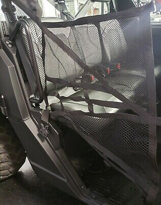 Polaris Oem Ranger Crew / Ranger Xp 2013-2014 Net Door Set