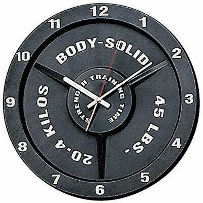 Bodysolid strenght training clock (BYB)