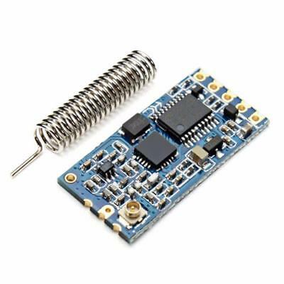 433Mhz HC-12 SI4463 Wireless Serial Port Module 1000m Bluetooth Replacement