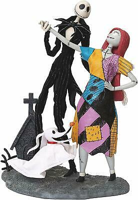 Dept. 56 / Possible Dreams /Nightmare Before Christmas / Jack And Sally / Nib