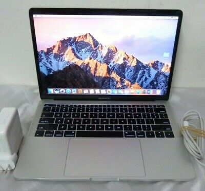 APPLE MACBOOK PRO 2017 A1708 2.3GHz INTEL CORE i5 8GB MEMORY 120GB SSD 13.3""