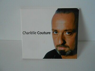 Charlélie Couture album cd, digipack