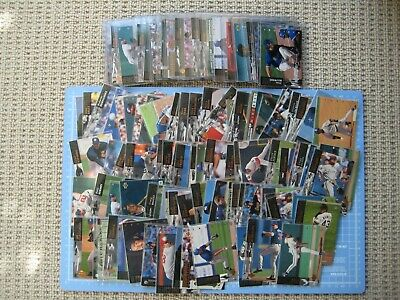 Upper Deck Baseball Cards, 1994 - JOB LOT of 119 Cards