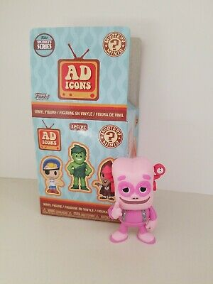 Funko Ad Icons Mystery Minis Frankenberry 1/12