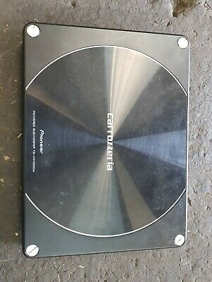 Pioneer TS-WH1000A Powered Under Seat Subwoofer