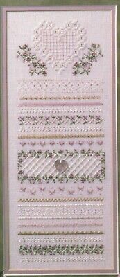 GRILLE  POUR BRODERIE HARDANGER  Patricia Ann Designs