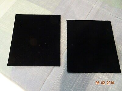 2 Jewelry Display Pads      Made in USA