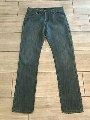 Lucky Brand Youth Boys Blue Denim Cooper Slim Jeans Size 20
