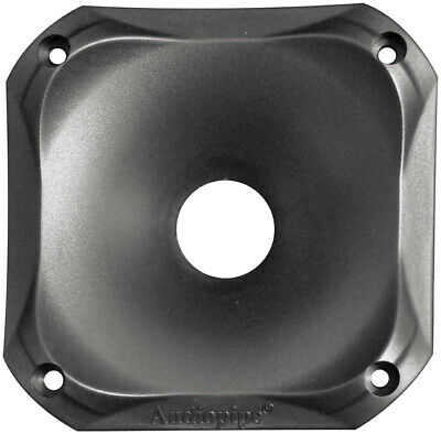 Audiopipe High Frequency Plastic Horn (sold each)