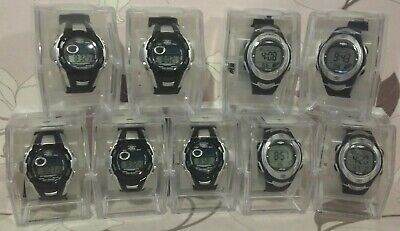JOB LOT WHOLESALE UMBRO DIGITAL SPORTS Gents/ Men's/Guys/ Boys Watches GIFTS U9