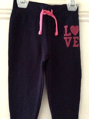 Brand new girls jogger trousers, 7-8 years