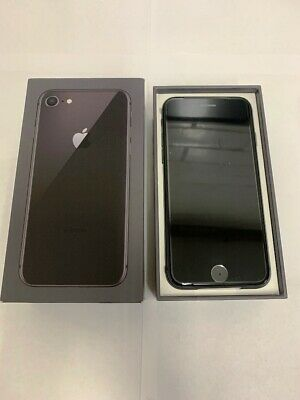 Apple iPhone 8 256/ 64GB Space Gray/ Gold/Silver A1905 T-MOBILE Metro Smartphone
