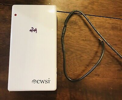 Cwsi-345Ts Fire Transmitter Tamper Switch