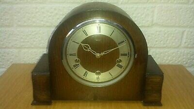 Smiths westminster chime clock (spares or repairs)