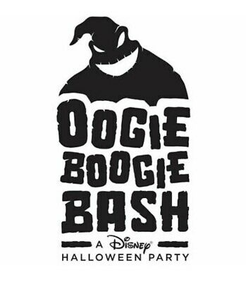 ISO  Oogie Boogie Bash tickets for OCT 10TH - NEED 4 tix ($150/tix obo)