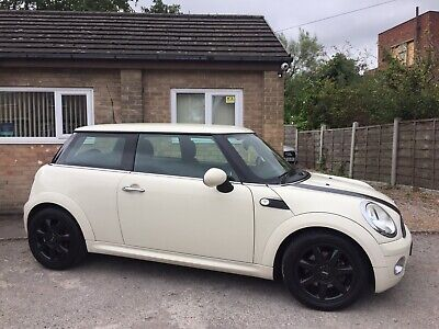 2007 Mini Cooper 1.6 Hatchback ++Automatic++ 77k Miles Only / Full S/History