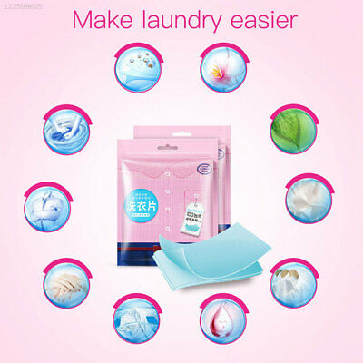 Pink Laundry Liquid Paper Washing Powder Soap Anti Dyeing Household Skin Care
