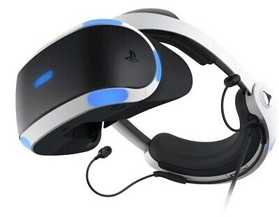Official Sony Playstation VR PSVR Headset PS4
