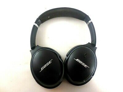 Bose SoundLink AE2 Around-Ear Wireless Headphones - WITH ISSUE