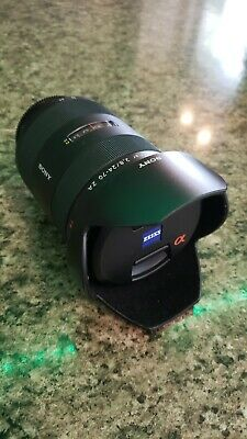 Sony SAL2470Z 24-70mm f/2.8