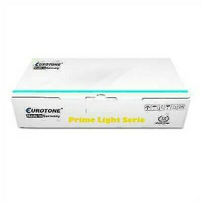 Eurotone Prime Toner / Chip Cyan for Epson Aculaser C-2800-N