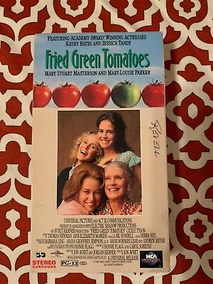 Fried Green Tomatoes (VHS, 1992)