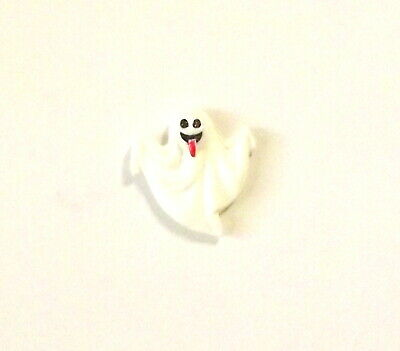 Needle Minders for Crosstitch Needle Keeper Magnetic       Little  Ghost