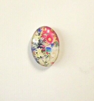 Needle Minders for Crosstitch Needle Keeper Magnetic Needle Holder Floral