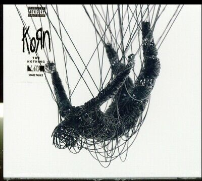 KORN - The Nothing CD *NEW & SEALED*