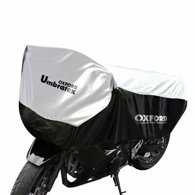 Oxford Umbratex Moto Haut Housse Grand