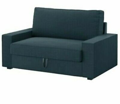 Magnificent Ikea Vilasund Sofa Bed With Chaise Longue 150 00 Inzonedesignstudio Interior Chair Design Inzonedesignstudiocom