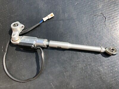 Ducati Panigale Quick Shifter 959 899 OEM, 2016 2363 Miles