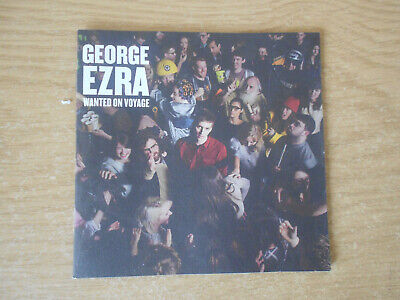George Ezra - Wanted On Voyage (2014)