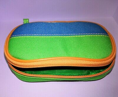Accu-Chek, Soft Hard case  ( Discontinued) fun and colorfull pouch