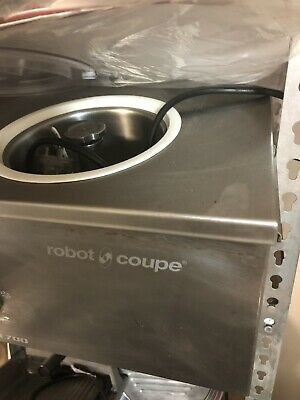 Robot Coupe G1700 ice cream machine