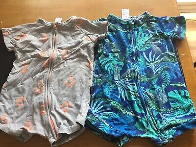 Bonds Summer Wondersuits Size 1