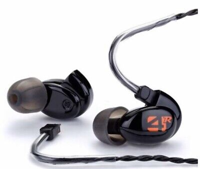Westone W4R Quad-Driver Earphone with Removable Cable