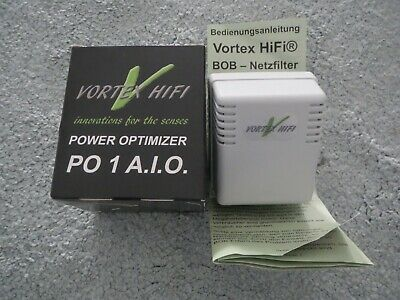 Vortex Power Optimizer 1 A.I.O. NEU
