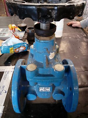 LV 5140 mains water gate valve 65mm DN65 PN16 BS 5163 Reduced !!