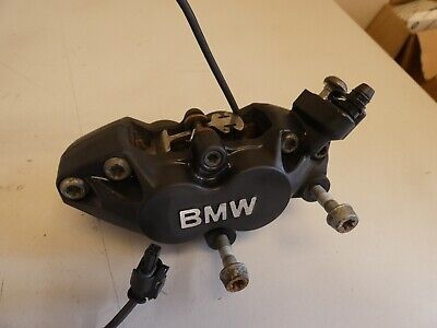 2006 BMW K1200 GT front right  brake caliper with pads.  Only 16,800 miles.