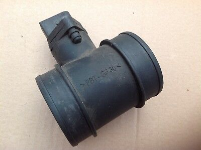 Audi A2  1.6  Air flow meter PBT GF 30
