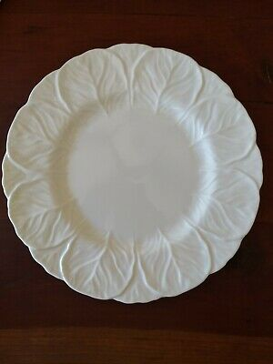 Wedgwood Country ware Dinner Plate (Coalport) 10 & 5/8""