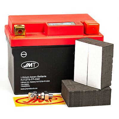 Scooter Batterie Lithium-Ion JMT HJTZ7S-FP-SWI
