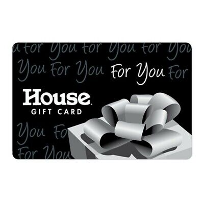 house gift card 50.00 gift great in perth stores house marangaroo
