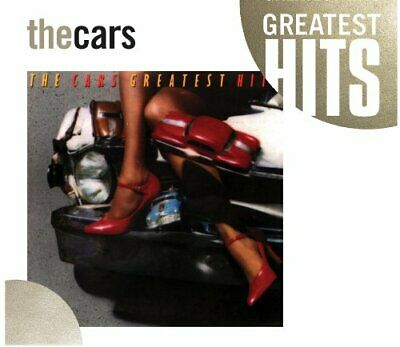The Cars - Greatest Hits [CD]